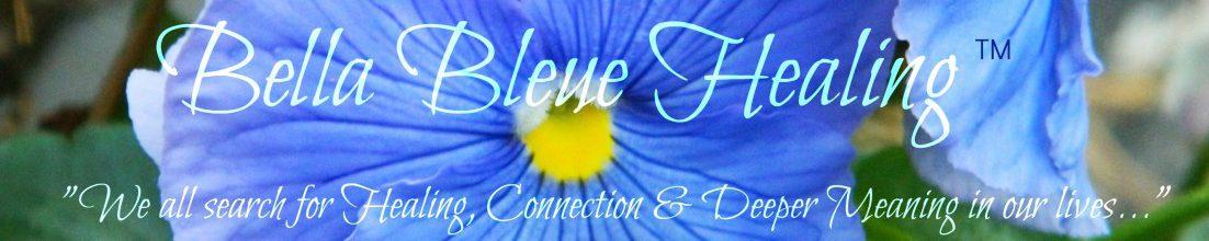 Bella Bleue Healing™