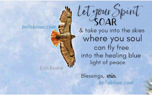 Let Your Spirit Soar